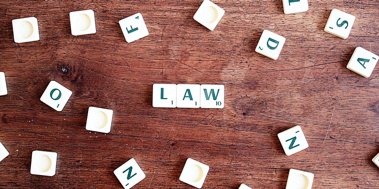 lawyers paisley