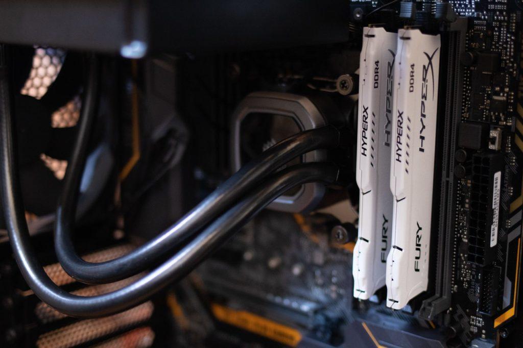 server side hosting